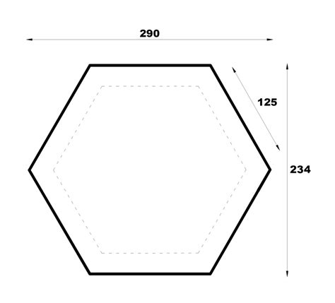 gazebo floor plans curved lattice gazebo 2 9m diameter