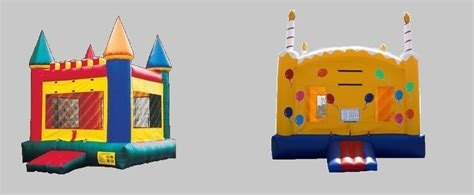 bounce houses for rent bounce house water slide party rental chicago illinois