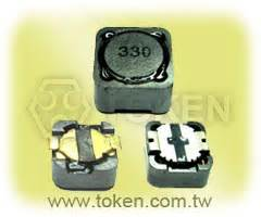 token power inductors large current power inductors tpsrh token components
