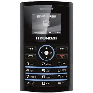 hyundai mobile sim free mobile phone from conrad