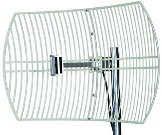 Antena Jaringan Peralatan Yang Dibutuhkan Untuk Membangun Jaringan