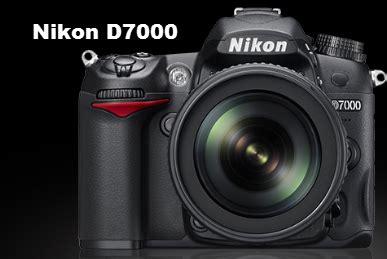 Kamera Nikon Untuk Fotografer spesifikasi dan harga kamera nikon d7000 tahun 2016