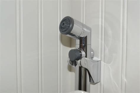install bidet spray brondell cleanspa bidet diy your own bidet without