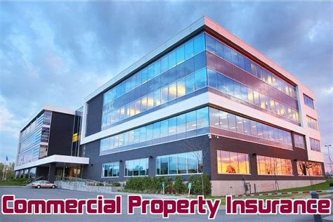 How To Find The Right Commercial Property Insurance For Your Business Our Insurance