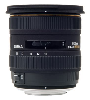 Lensa Wide Sigma 10 20 pilihan lensa memotret arsitektur dan pemandangan