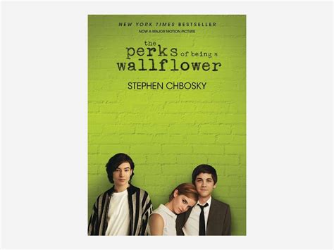 perks of being a wallflower book report the perks of being a wallflower by stephen chbosky book