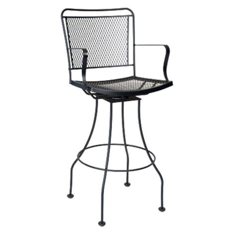 Iron Maiden Bar Stool by 25 Best Ideas About Wrought Iron Bar Stools On