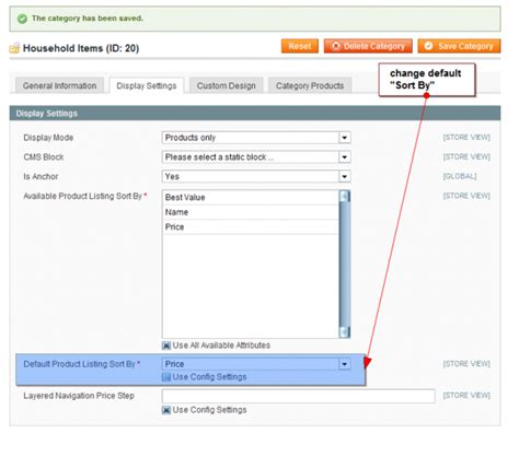 magento layout update tag advanced layout updates for categories and products in magento