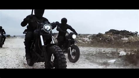 Motorrad Vicente Amorim by Motorrad 2017 Trailer Youtube