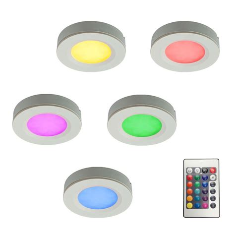 Battery Powered Puck Lights With Remote Meganraley Battery Puck Lights Cabinet