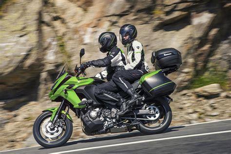 Suzuki Motorrad Tourer Gebraucht by Gebrauchte Kawasaki Versys 1000 Motorr 228 Der Kaufen