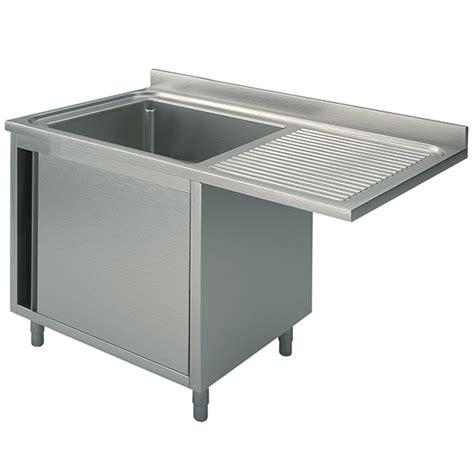 lavello con lavastoviglie mastro gmbh catalogo gla0042 lavello armadiato per