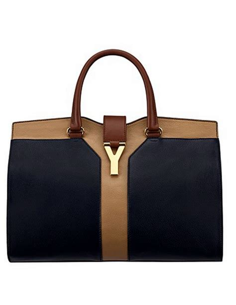 10 Fabulous Yves Laurent Bags by Yves Laurent Bags Summer 2012 Collection Stylish