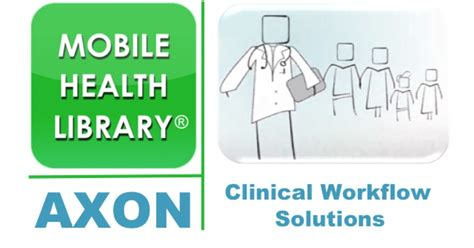 clinical workflows adherent health llc and axon hcs llc announce mhl axon