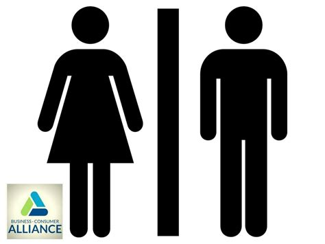 gender bathroom laws california businesses must comply with all gender bathroom