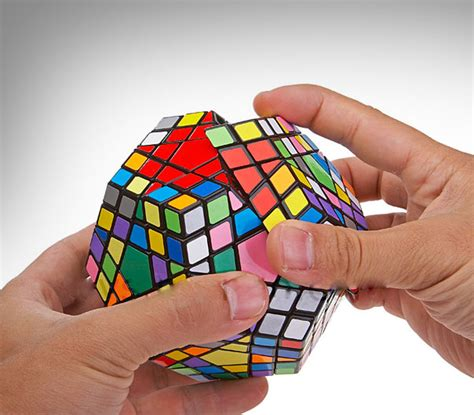 after solving one sided rubik s cube 12 sided pentagon rubiks cube neverseenthis the unique