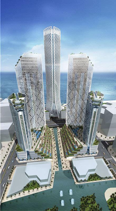 tameer commercial tower  skyscraper center