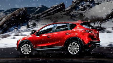 Mazda Cx 5 2020 Facelift by 2019 Mazda Cx 4 Release Date For United States