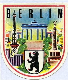 Koffer Sticker Berlin by 220 Ber 1 000 Ideen Zu Kofferaufkleber Auf