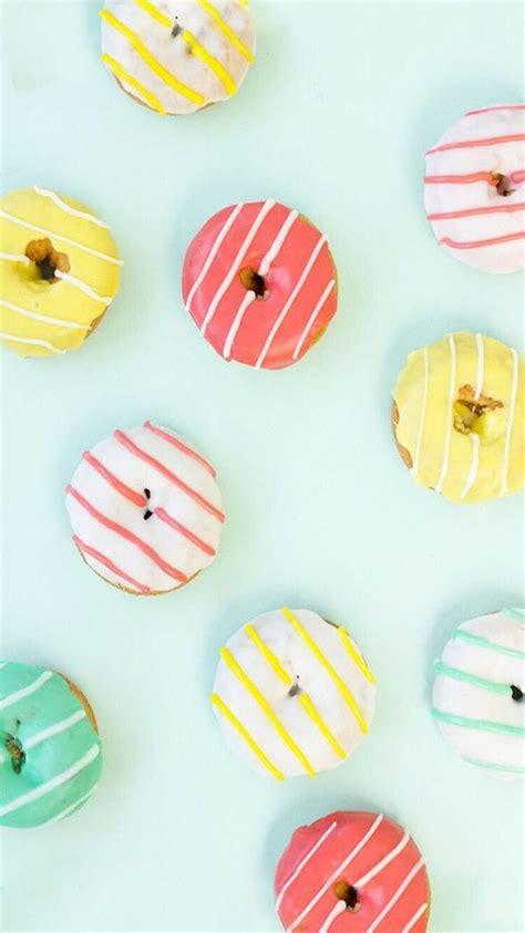 wallpaper wallpapers pinterest donuts wallpaper