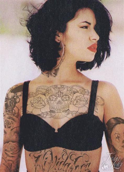 selena quintanilla tattoo mi vida loca selena quintanilla p 233 rez trillista
