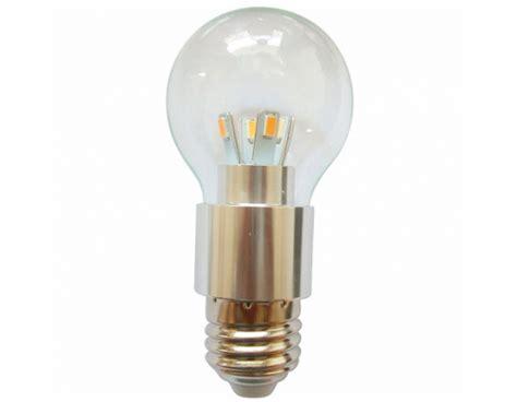 led 4w e27 edison base style marquee bulb dimmable 45 watt