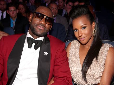 lebron james wife biography who is savannah brinson meet lebron s new wife hlntv com