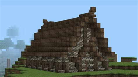 nordic house design minecraft house designs