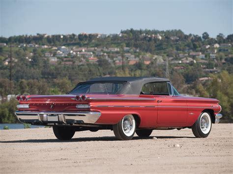 1960 pontiac convertible 1960 pontiac bonneville convertible 2867 luxury classic
