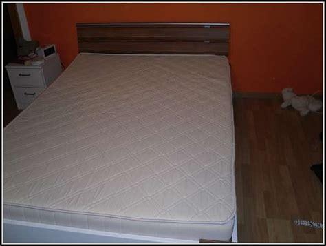 Stabiles Bett 140x200