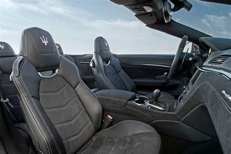 maserati granturismo convertible interior sellanycar com sell your car in 30min and