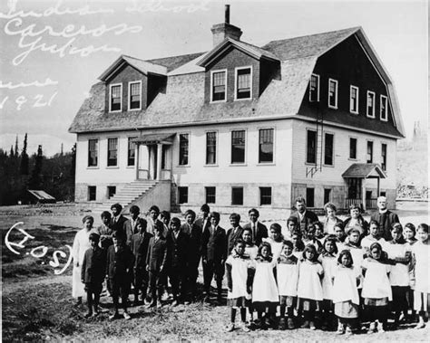 Indian Residential Schools In Canada Essays by The Importance Of The New Residential Schools Curriculum In Nwt And Nunavut Byte
