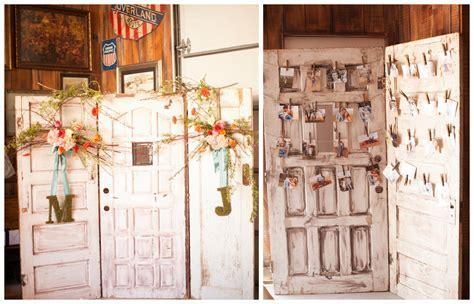 Vintage Inspired Barn Wedding   Rustic Wedding Chic