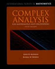 statistics for engineering and the sciences sixth edition textbook and student solutions manual books complex analysis for mathematics and engineering sixth