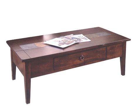 Sunny Designs Santa Fe Coffee Table Su 3176dc C Santa Fe Coffee Table