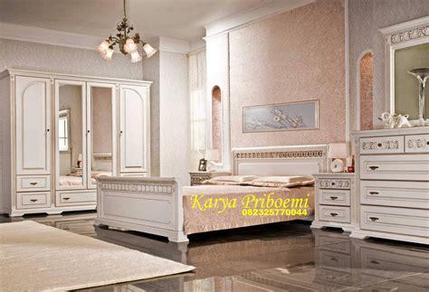 Meja Rias Artis Duco Putih Laci 10 Nakas 1 10 model kamar set minimalis modern terbaru karya