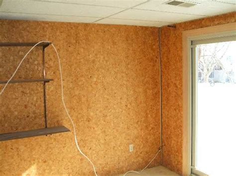 Finishing A Partially Finished Basement Insulate Paint