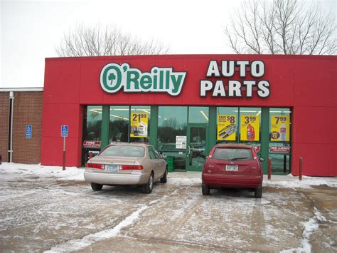 O Reilly Auto Parts Coupons by O Reilly Auto Parts Coupons Near Me In Windom 8coupons