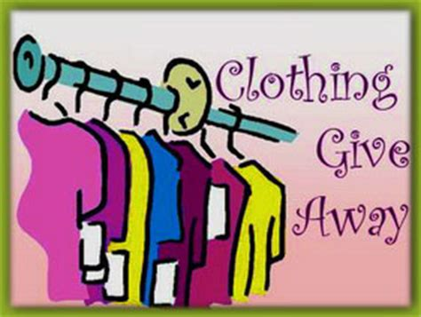 Free Clothing Giveaways - free press wv