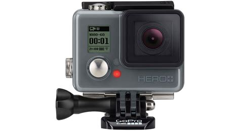 gopro or gopro unveils a low cost with wifi