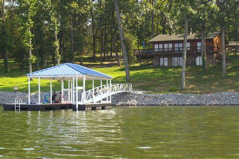 Cabin Rentals Kentucky Lake by Kentucky Lake Vacation Rentals