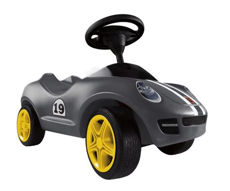 Porsche Bobby Car by Baby Porsche Automobile Big Bobby Car Produkte Www