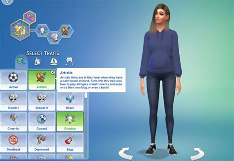 mod the sims keener trait new version added for cats and dogs update ep not required best 25 sims 4 ideas on sims 4 sims 4 custom content and sims 4 gameplay