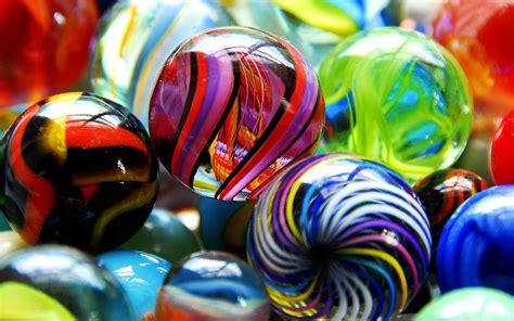 colorful marble wallpaper colored glass marbles hd wallpapers