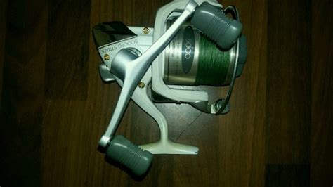 Reel Shimano Sustain 5000 Fg shimano stradic 5000 fg for sale in coolock dublin from darre