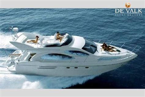 valk yachting loosdrecht azimut 46 motor yacht for sale de valk yacht broker
