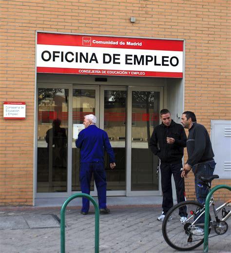 oficina de empleo valencia desmontando el dato de paro de diciembre tres motivos