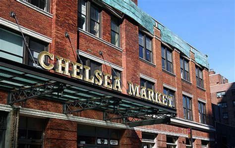sede market york o chelsea market e a sede do jo 227 o