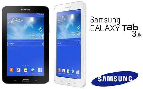 Tablet Samsung Bulan Ini harga samsung galaxy tab 3 lite 3g akhir bulan september