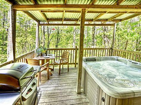 Getaway Cabins In Ohio by Getaway Cabins Hocking Cabins
